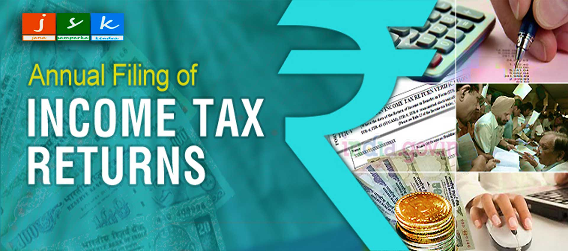 JSK INCOME TAX